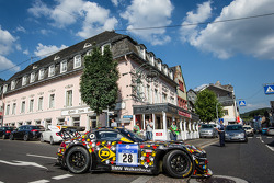 #28 Walkenhorst Motorsport BMW Z4 GT3