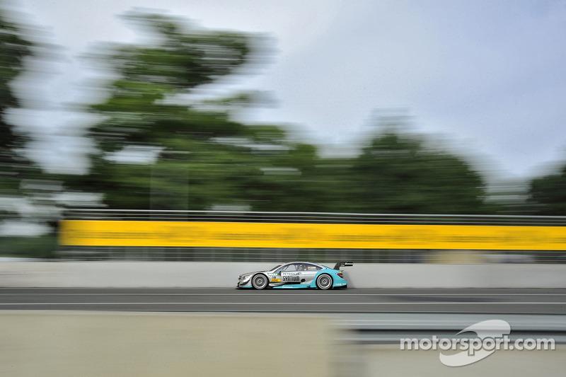 Daniel Juncadella, Petronas Mercedes AMG, DTM Mercedes AMG C-Coup_à,