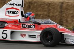 McLaren-Cosworth M23