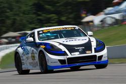 #41 Tower Motorsports 日产 370Z: 约翰·法拉诺, 戴夫·恩普灵汉姆