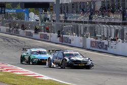 Christian Vietoris, Mercedes AMG DTM-Team HWA DTM Mercedes AMG C-Coupe