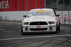 50 Rehagen Racing Ford Mustang Boss 302: Dean Martin