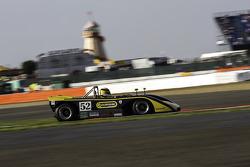 #52 Lola T212: Robert Oldershaw, David Gathercole