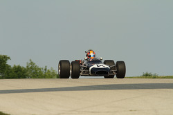#4 1969 Brabham BT29: Richard Balsley