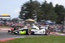 Josef Newgarden, Sarah Fisher Hartman Racing