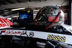 Dale Earnhardt Jr.'ın kaskı, Hendrick Motorsports Chevrolet