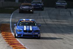 #48 Fall-Line Motorsports 宝马 M3 Coupe: 谢尔比·布莱克斯托克, 安德鲁·朗格