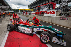 Antonio Fuoco, Prema Powerteam Dallara F312 Mercedes