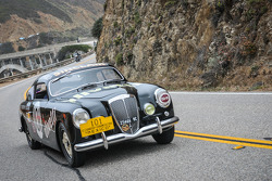1951 Lancia Aurelia B20 GT Series 1 Pinin Farina Coupe