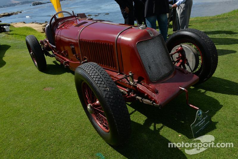 1962 Maserati Tipo 151 Coupe