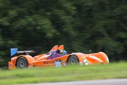 #25 8Star Motorsports Oreca FLM09 雪佛兰: 路易斯·迪亚斯, 希恩·雷霍尔