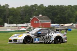 #81 GB Autosport 保时捷 911 GT America: 迈克尔·刘易斯, 达米恩·福克纳