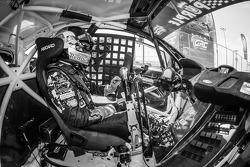 #31 Olsbergs MSE Ford Fiesta ST: Joni Wiman