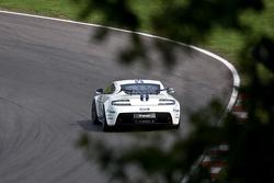 #49 TF Sport Aston Martin GT4 GT4 Challenge: Andrew Jarman Devon Modell