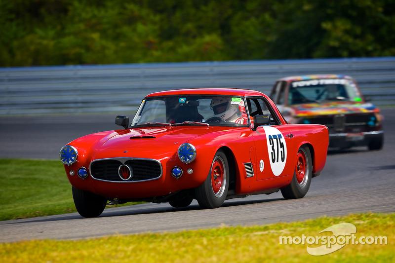 1958 Maserati 3500GT