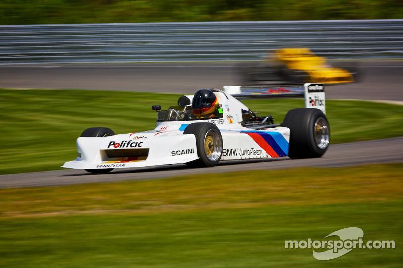 1978 March-BMW Formula 2