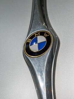 1939 BMW 328 Kamm Rennlimousine detail