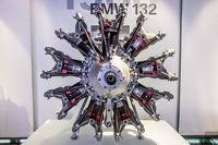 1933 宝马 132 airplane 引擎