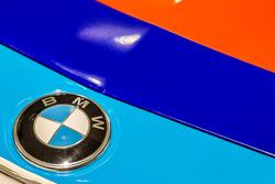 1975 BMW 3.0 CSL detail