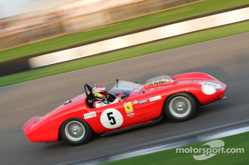 1960 Ferrari 246S Dino