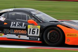 Thomas Gostner, Ineco - MP Racing