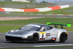 Ferrari Open