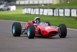 John Surtees - Ferrari 158