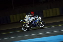#27 Suzuki: Axel Aynie, John Ross Bilega, Maxime Diard, Vincent Houssin