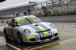#24 Newbridge Motorsport: 纪尧姆·格吕谢