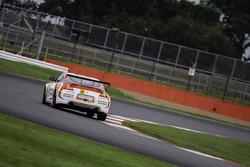 #23 日产 GT学院车队 RJN 日产 370Z: 里卡多·桑切斯