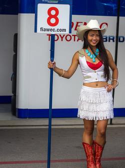 Cowgirl do Texas