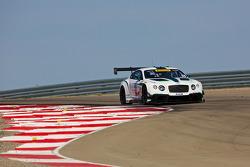 #88 Dyson Racing Team 宾利 宾利 V8 T: 盖·史密斯