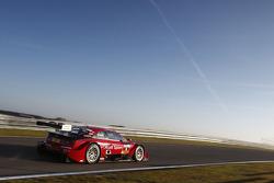 Miguel Molina, Audi Sport Team Abt RS 5 DTM