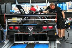 #10 Wayne Taylor Racing Corvette DP