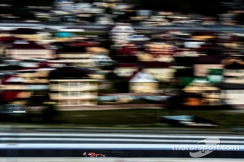 Kimi Raikkonen, Ferrari, F14-T