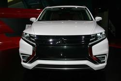 Mitsubishi Outlander PHEV Konsept S