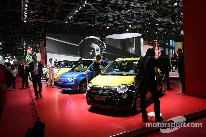 Exhibit of Fiat