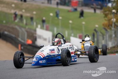 Formule Ford Festival: Brands Hatch