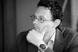 Charles Bradley, editor do Motorsport.com