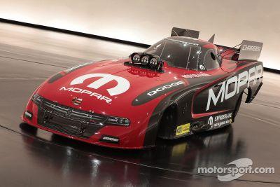 Mopar onthult nieuwe bodystijl voor de Dodge Avenger