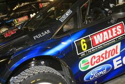 Ford Fiesta detalle