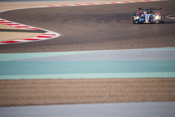 #27 SMP Racing Oreca 03R - 日产: 谢尔盖·兹洛宾, 尼古拉·米纳西安, 毛里奇奥·梅迪安尼