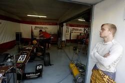 Felix Rosenqvist, Kashbet.com Mücke Motorsport Dallara F312 Mercedes-HWA