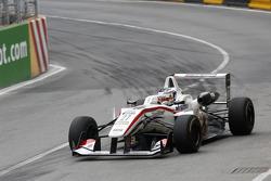 Nick Cassidy, Three Bond ve T-Sport Dallara F314 NBE