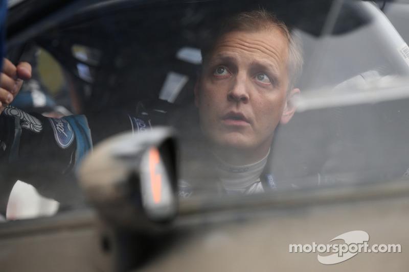 Мікко Хірвонен, M-Sport Ford