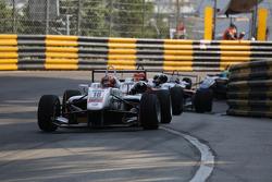 Clasificación de la carrera del sábado