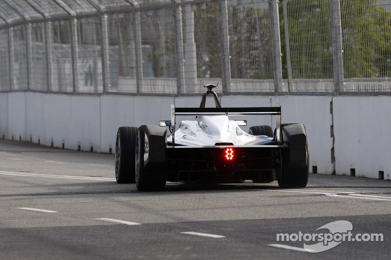 Matdew Brabham, Andretti Autosport