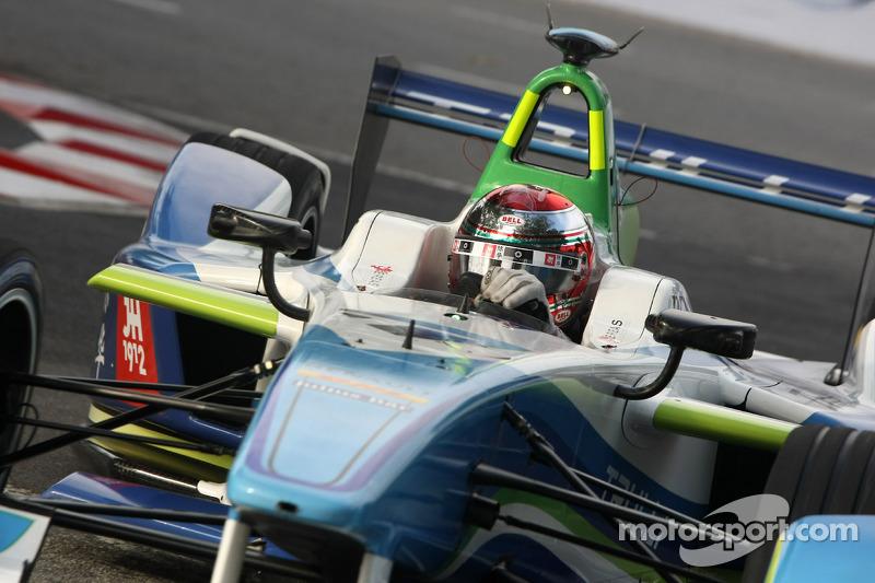Jarno Trulli, Trulli Racing