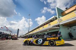 Marcos Ambrose, Richard Petty Motorsports Ford