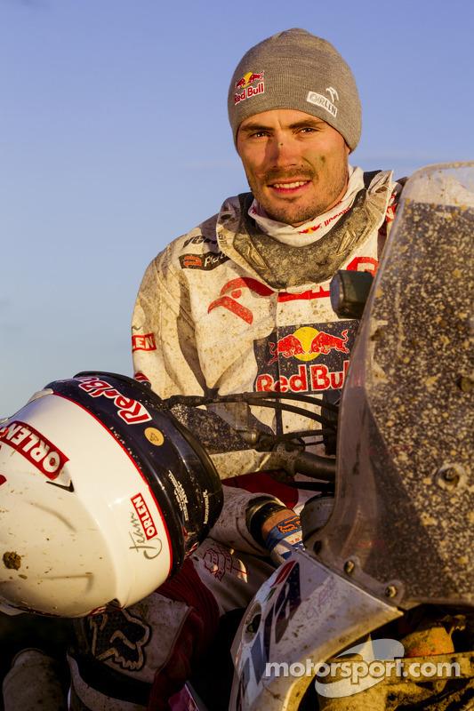 Jakub Przygonski